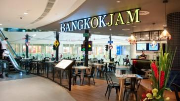 Bangkok Jam OCBC promotion
