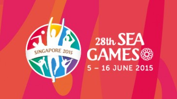 SEA Games 2015 DBS promotion