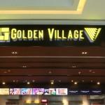 Golden Village GV OCBC Promotion