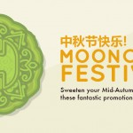 25 Best Deals for Singapore's Most Loved Mooncakes 2019
