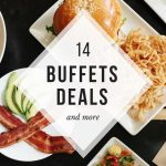 14 Satisfying Buffet Promotions in 2020 You Don't Want to Miss