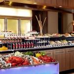 Cafe Mosaic, Carlton Hotel Singapore