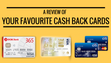 cash back cards