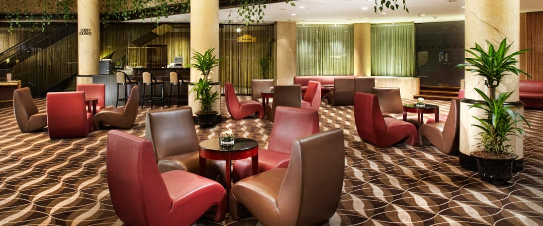 Furama Lobby Lounge