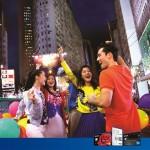 UOB Travel Promotion