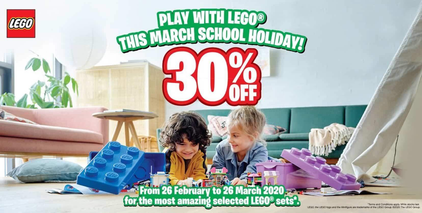 Shopee Lego
