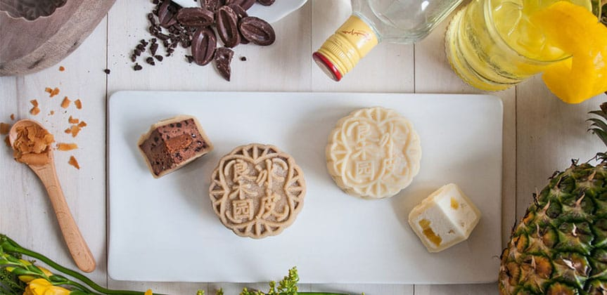 Best mooncake deals
