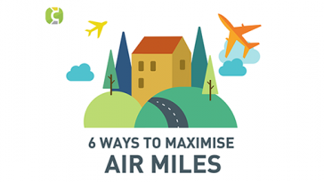 6ways-to-maximise-airmiles