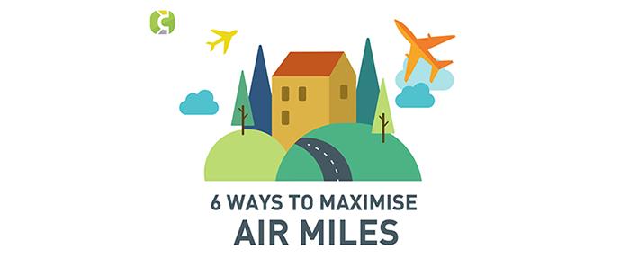 6ways-to-maximise-airmiles