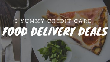 food delivery deals