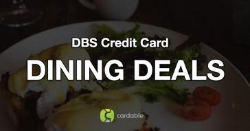 DBS Promos Singapore