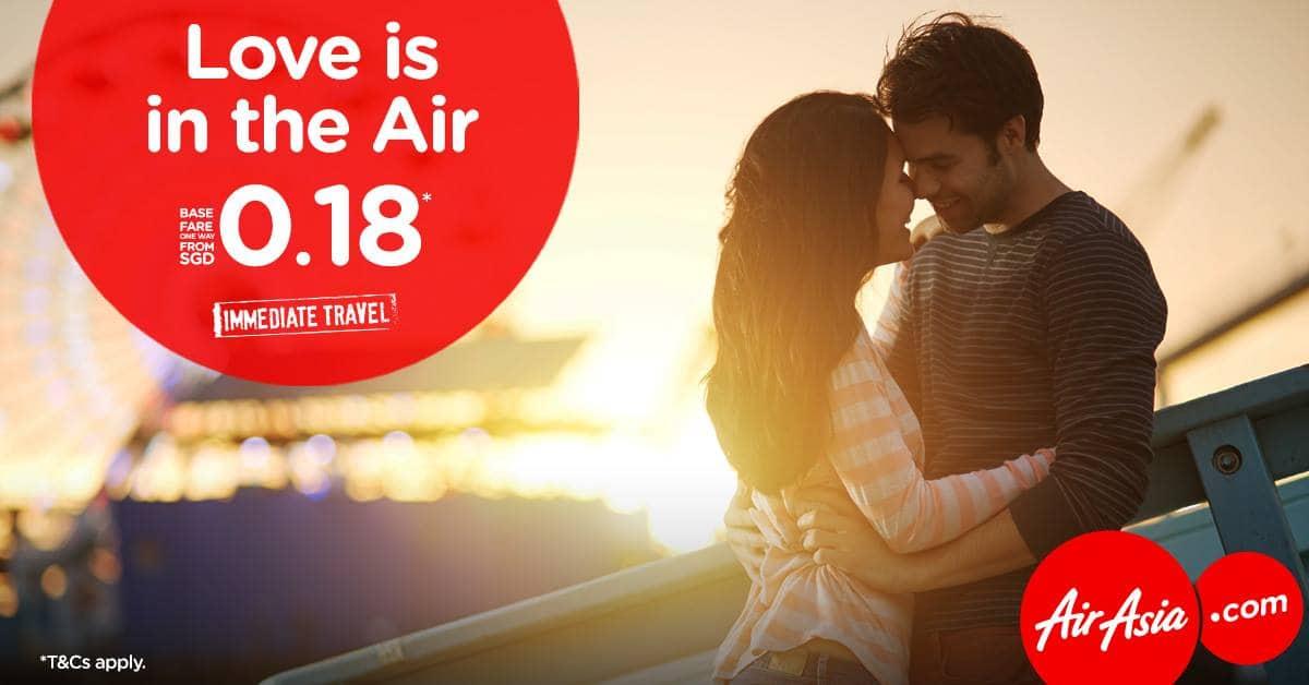 AirAsia Singapore