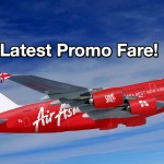 AirAsia Singapore offers promo fares from $0.18* to Bali, Bangkok, Cebu and Phuket!