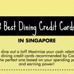 Dining Credit Card Singapore