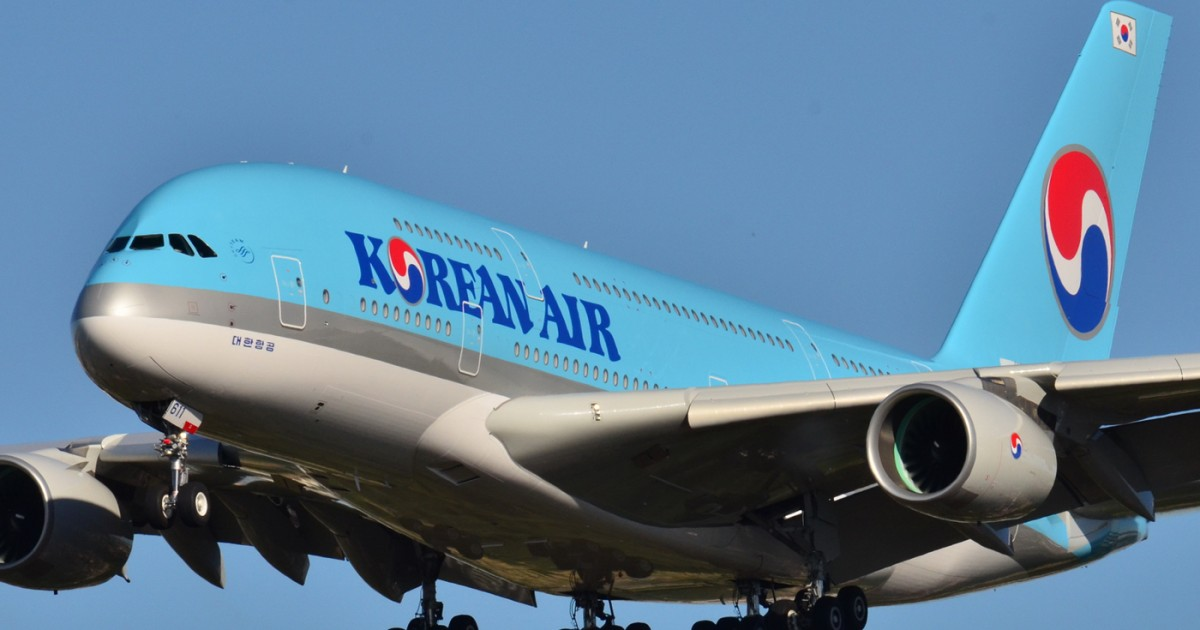 Korean Air Maybank Promos