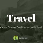 Travel Credit Card Promos