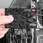HSBC Visa Infinite