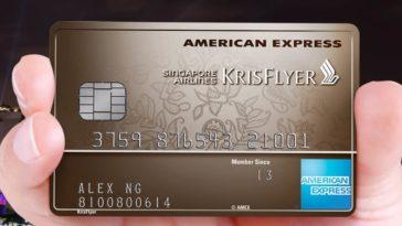 amex-krisflyer-ascend-singapore