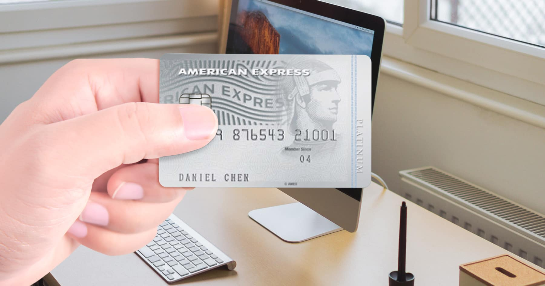 The American Express Platinum Card Review