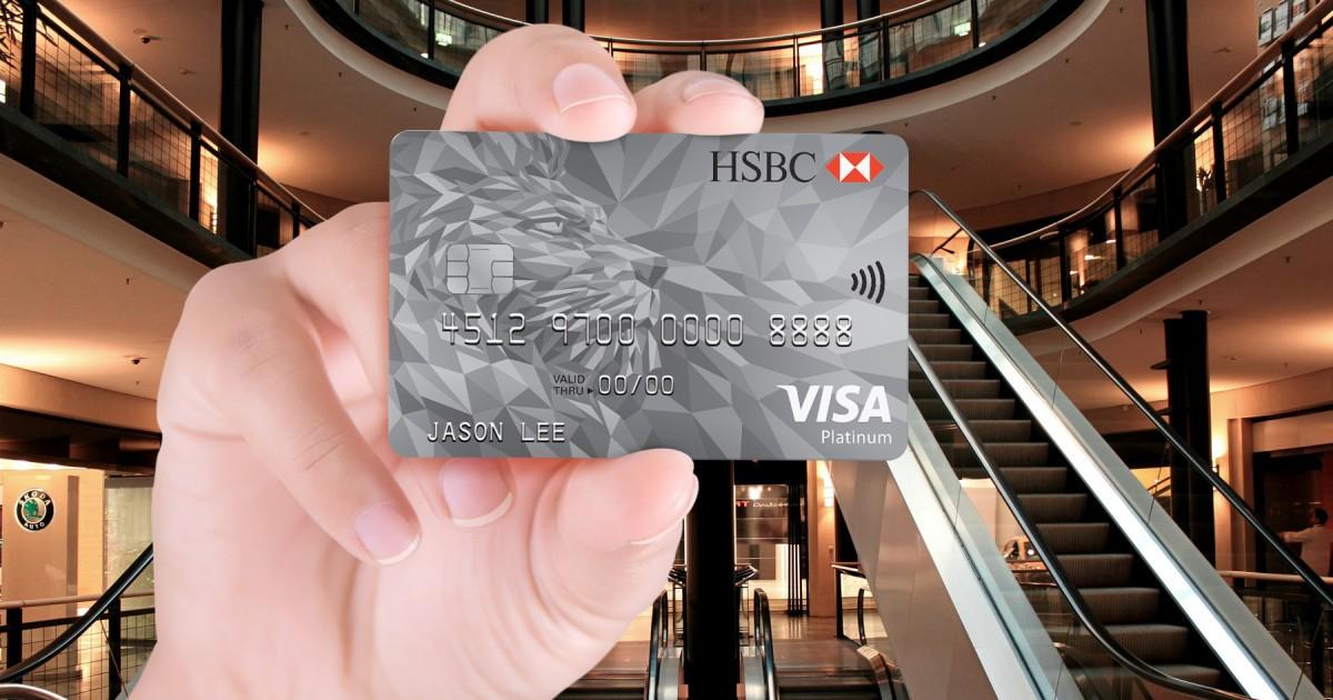 Hsbc visa platinum review key features and privileges hsbc platinum visa singapore thecheapjerseys Gallery