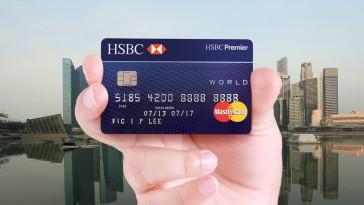 hsbc-premier-mastercard-singapore