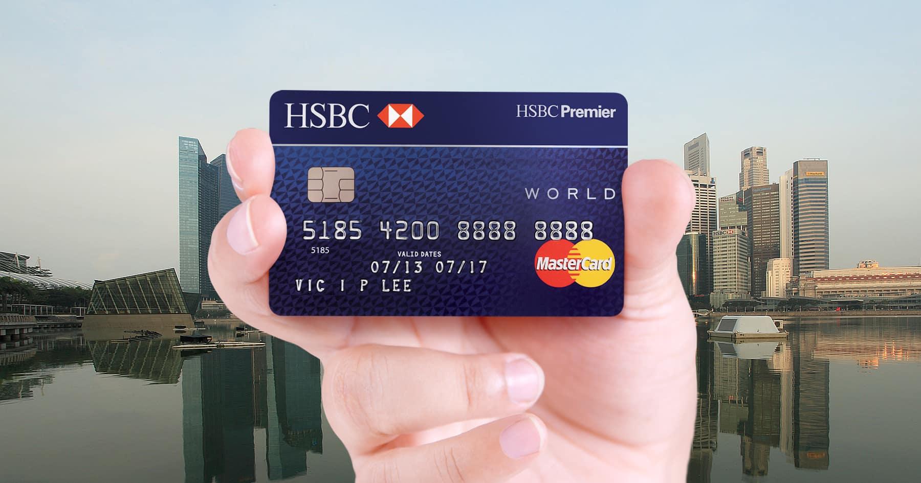 7 Top Advantages of HSBC Premier MasterCard Credit Card