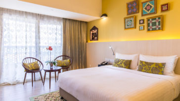 Village Hotel Katong Credit Card Discount
