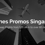 Airlines Promotions in Singapore 2017