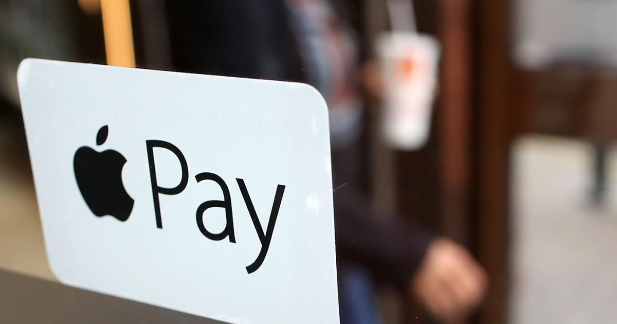 Apple Pay Singapore