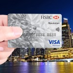 hsbc revolution card 2017