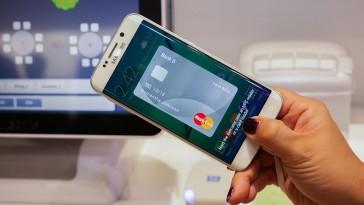 Samsung Pay Singapore