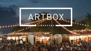 Credit: Artbox Singapore