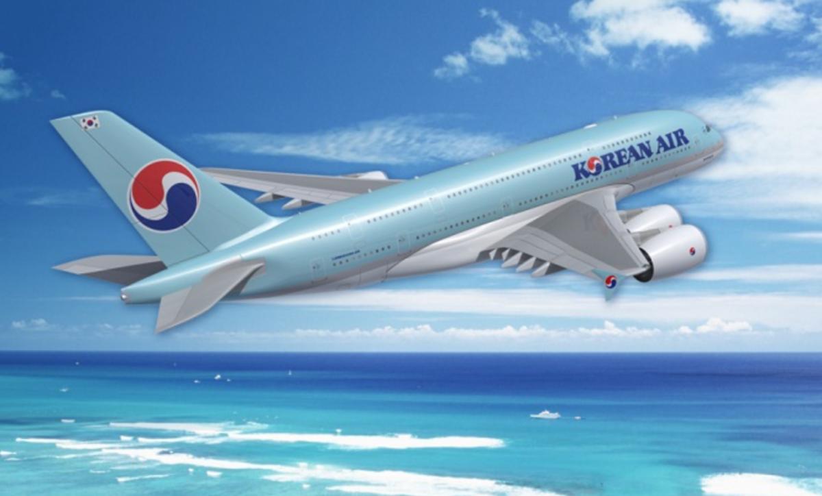 Credit: Korean Air