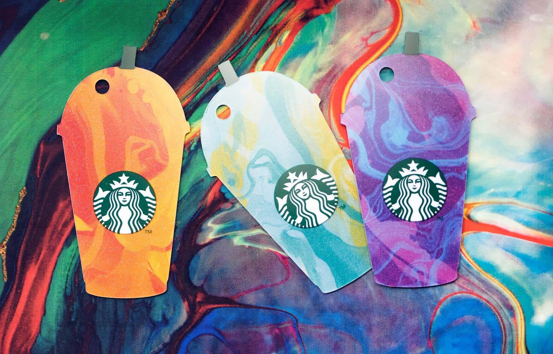 Credit: Starbucks Singapore