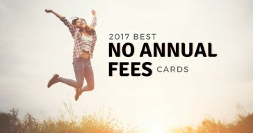 No Annual Fee Credit Card
