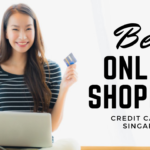Best Online Shopping Credit Cards in Singapore