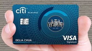 A Cheat Sheet to Making Citi Rewards Card Right for You