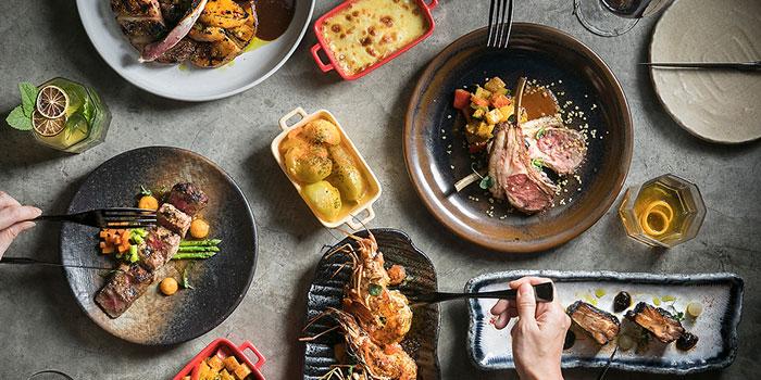 FYR, 1-for-1 dining
