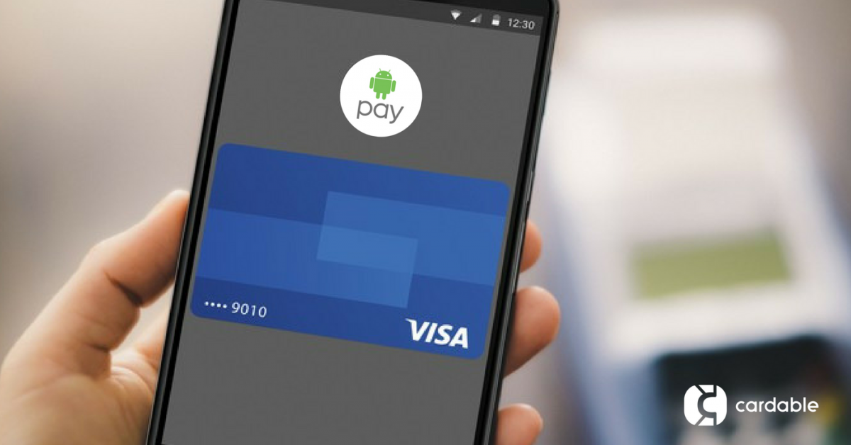 Android Pay Singapore
