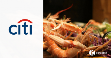 Citi Dining Promotions
