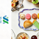 Standard Chartered Dining