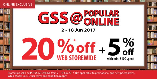 Popular GSS