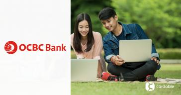 OCBC Credit Cards Singapore