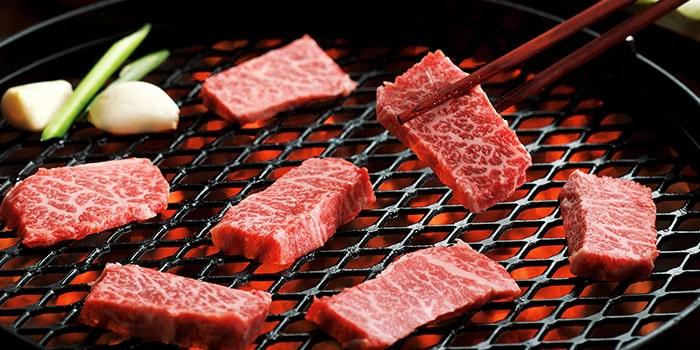 Rocku Yakiniku_Grilled_Meat