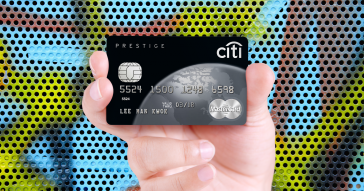 Citi Prestige Card Review