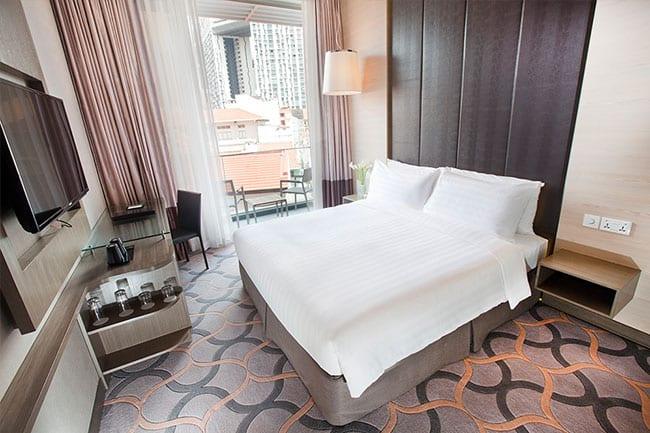 Dorsett Hotels Singapore