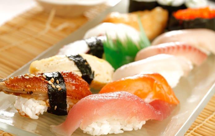 Irdori Japanese Restaurant