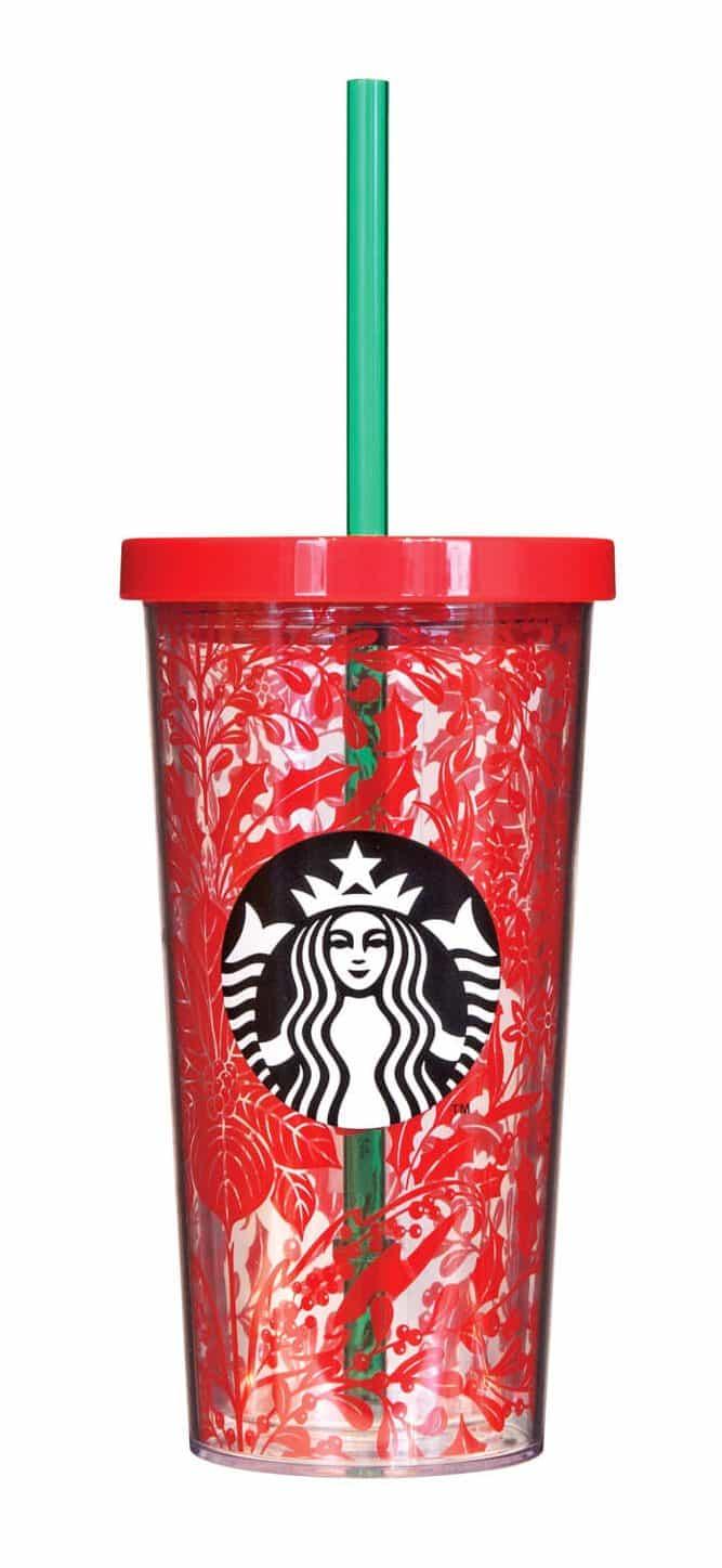 Starbucks Christmas Promotion Singapore