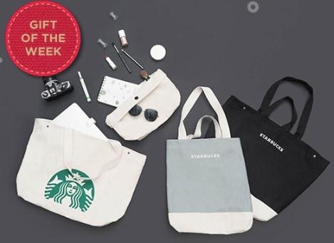 Starbucks Promotion Singapore