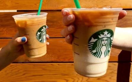 Starbucks 1-for-1 Promotions 2017